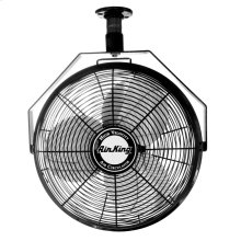 18 inch Ceiling Mount Fan