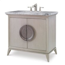 Enso Sink Chest