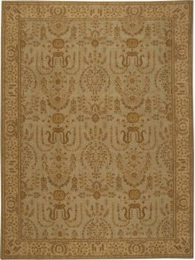 Hard To Find Sizes Grand Parterre Pt02 Quary Rectangle Rug 9' X 12'