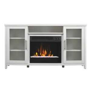 BelloGorgeously contemporary, this TV stand will be a standout piece in any room...