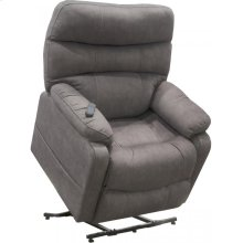 Buckley Graphite Power Lift Recliner