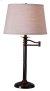 Additional Riverside - Table Lamp