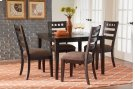 Leg Table, W/4 Chairs Product Image