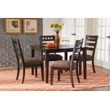 Standard Furniture 13160 Sparkle Dining Table Aztec Houston Texas
