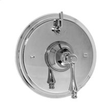 Pressure Balance Shower x Shower Set with Lexington Handle