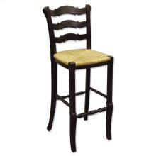 Provence Ladder Back Bar Stool