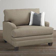 CU.2 Wedge Arm Twin Sleeper Chair and a Half