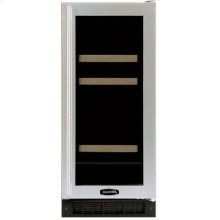 Marvel Beverage and Wine Refrigerator - Two-Zone - 3BARM