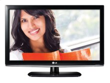 """26"""" class (26.0"""" measured diagonally) LCD Commercial Widescreen Integrated HDTV"""