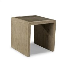 Lyons End Table