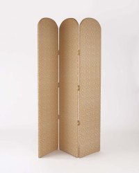 8' High Upholstered Screen Product Image