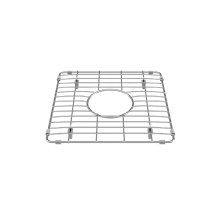 Grid for sink