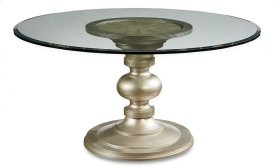 Morrissey Wallen Round Dining Table 54