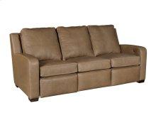 Salon Motorized Incliner Sofa
