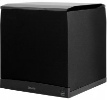 "Ultra-Performance 1500W Powered Subwoofer With 11"" Woofer and Dual 12"" Bass Radiators"