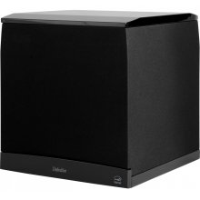 """Ultra-Performance 1500W Powered Subwoofer With 11"""" Woofer and Dual 12"""" Bass Radiators"""