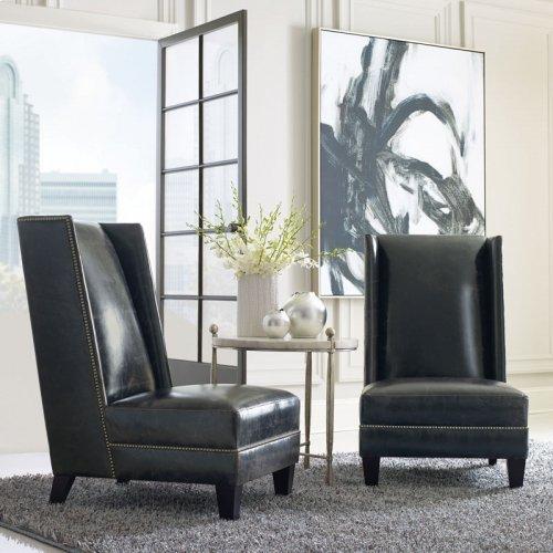 Driscoll Chair in Mocha (751)