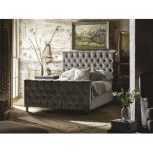 Franklin Street Queen Bed
