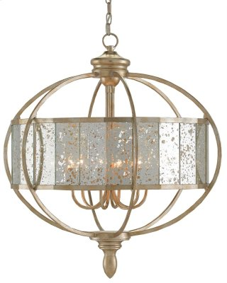 Florence Chandelier - 30h x 28dia.