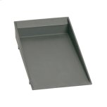 GaggenauCast-iron griddle plate