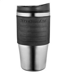 KitchenAid® Travel Coffee Mug - Black