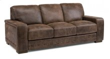 Buxton Leather Sofa