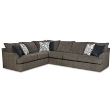 8540BR Sectional