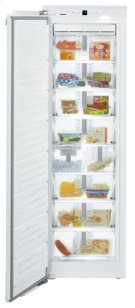 "24"" Freezer for integrated use with NoFrost Product Image"