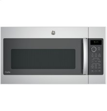 GE Profile™ Series 1.7 Cu. Ft. Convection Over-the-Range Microwave Oven [OPEN BOX]