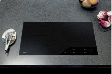 "30"" Contemporary Electric Cooktop"