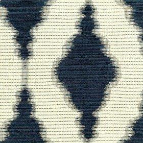 Barristan Blue Fabric