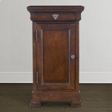 Louis-Philippe Bedside Cabinet