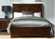 King Sleigh Headboard Product Image