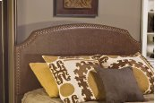 Durango Fabric Headboard - Queen