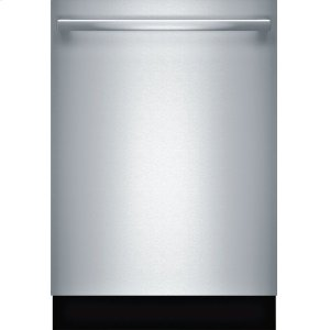 Bosch800 Series- Stainless steel SHXN8U55UC