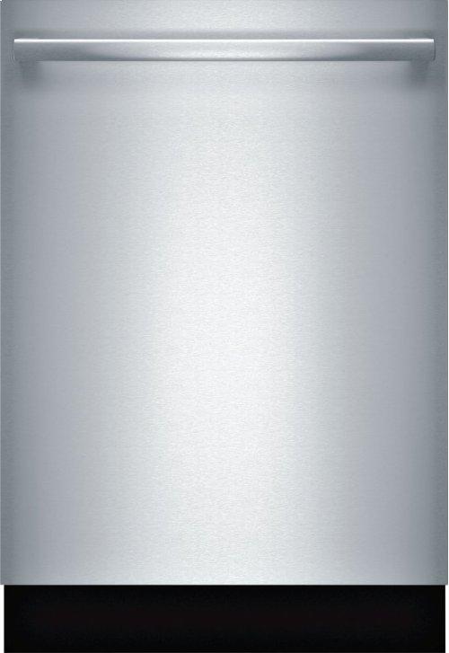 "24"" Bar Handle Dishwasher 800 Series- Stainless steel SHXN8U55UC"