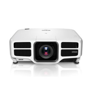 EpsonPro L1300UNL Laser WUXGA 3LCD Projector with 4K Enhancement without Lens