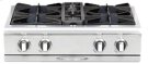 "Culinarian 30"" Gas Range Top Product Image"
