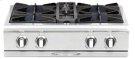 "Culinarian 30"" Gas Range Top Product Image"