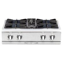 "Culinarian 30"" Gas Range Top"