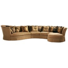 Marcheline Sectional