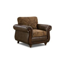 5850 - Kiser Cappucino Chair