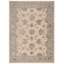 Serenade Srd01 Ivgry Rectangle Rug 5'3'' X 7'5''