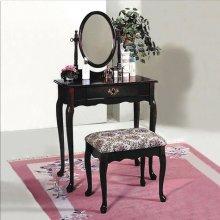 Vanity Set Cherry