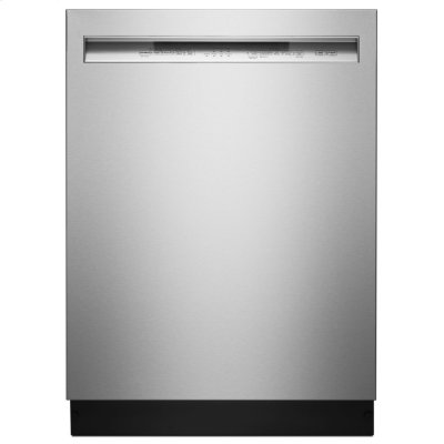 46 Dba Dishwasher With Prowash Cycle And Printshield Finish Front Control Stainless Product