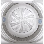GE ®space-Saving 2.8 Cu. Ft. Capacity Portable Washer With Stainless Steel Basket