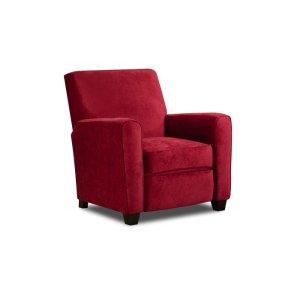 American Furniture Manufacturing2460 - Elizabeth Crimson Recliner