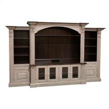 Elegance Wall Cabinet