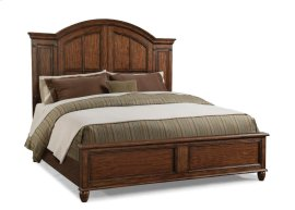Homestead Bed King
