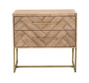 Mosaic Nightstand Product Image